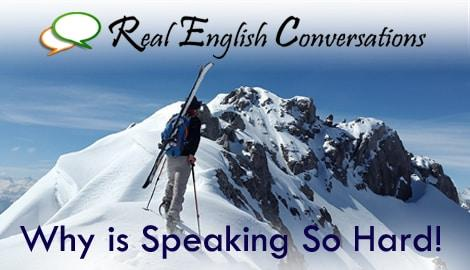 how to speak english better