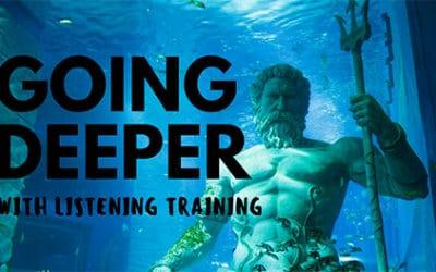 Listen Deeper to Improve Your English Listening Skills